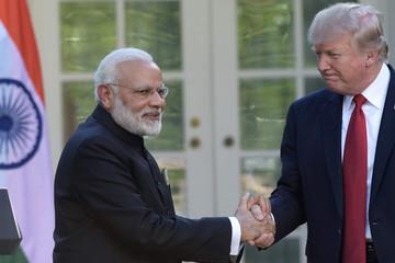 Cục diện quan hệ song phương sau khi Mỹ loại Ấn Độ khỏi chương trình ưu đãi thương mại