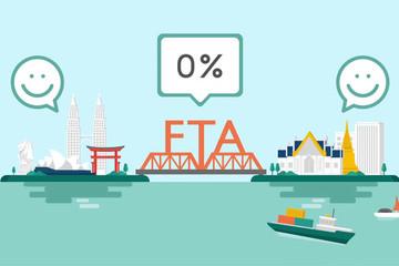 Chỉ có trên 30% doanh nghiệp biết tận dụng cơ hội từ các FTA