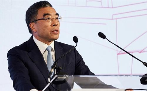 Huawei đề xuất ký thỏa thuận 'không gián điệp' với Mỹ