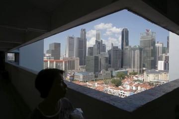'Singapore là nước Đông Nam Á chịu ảnh hưởng nặng nhất từ chiến tranh thương mại'