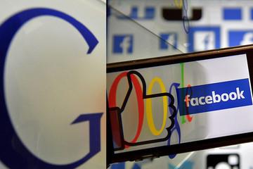 Mỹ sắp điều tra 4 ông lớn công nghệ Amazon, Apple, Google và Facebook