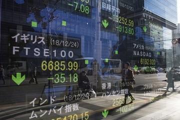 World Bank hạ triển vọng tăng trưởng toàn cầu