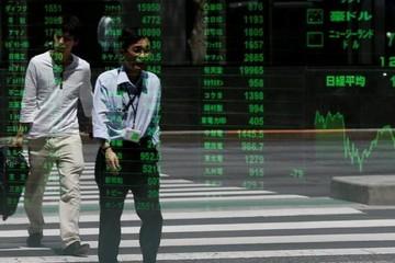 Chứng khoán châu Á tăng với kỳ vọng Fed hạ lãi suất