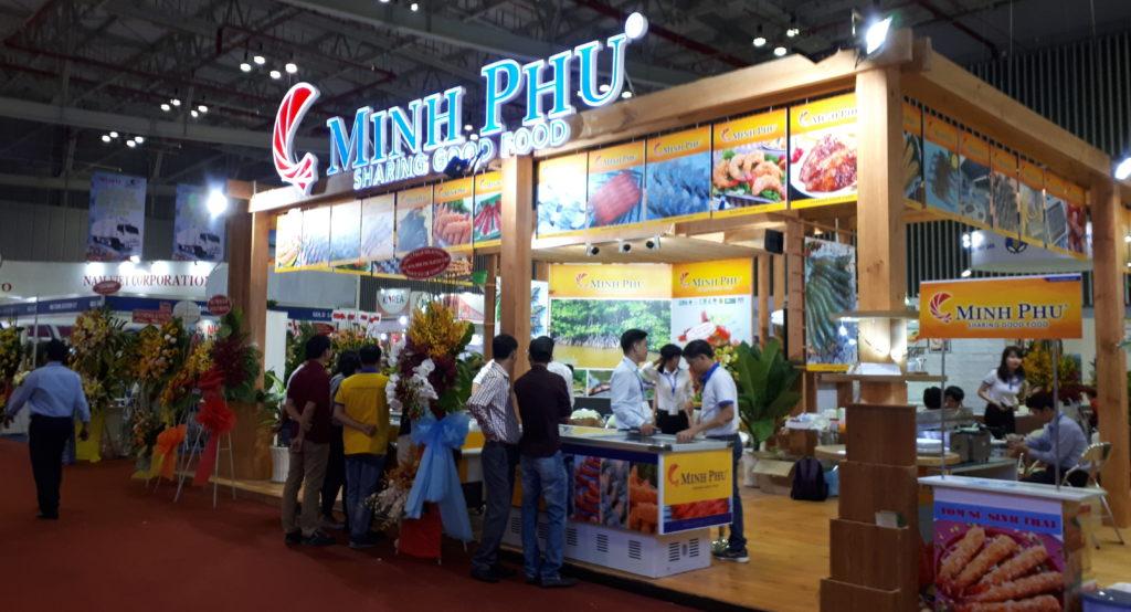 Minh Phú bị cáo buộc tránh thuế chống bán phá giá tại Mỹ