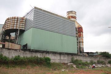 Công ty thép kiện đòi UBND TP Đà Nẵng bồi thường 400 tỷ đồng