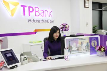 TPBank có kế hoạch phát hành 200 triệu USD trái phiếu quốc tế