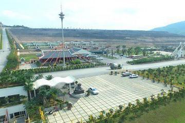 Quảng Ninh chỉ đạo thu hồi một phần diện tích dự án Công viên An Lạc của Indevco
