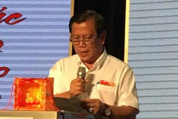 'Đại gia' xăng dầu Trịnh Sướng không còn là thành viên HĐQT CCL