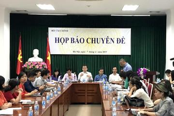 Nợ công của Việt Nam đang ở mức nào?