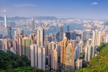 Bong bóng bất động sản Hong Kong đứng trước nguy cơ nổ tung