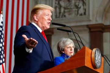 Sự 'chật vật' của châu Âu trong ứng phó chính sách của Trump