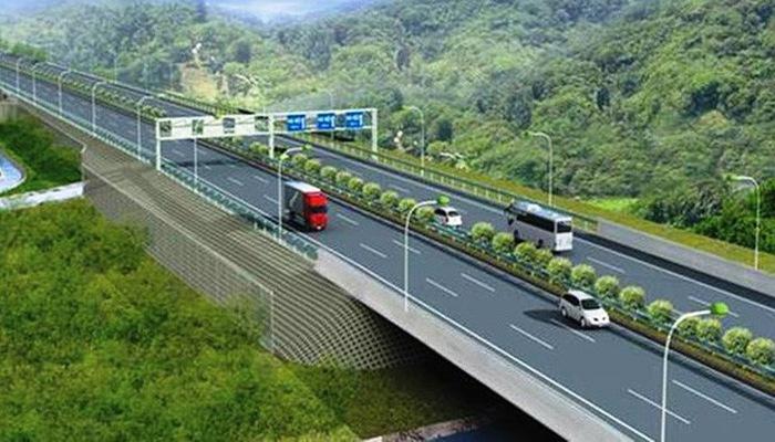 Cao tốc Hòa Bình - Mộc Châu 22.000 tỷ đồng sẽ kết nối với Hà Nội