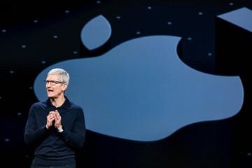 [Chuyện thương hiệu] Apple: Từ bờ vực phá sản đến đỉnh vinh quang