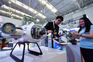 Trung Quốc sẽ hạn chế xuất khẩu một số công nghệ sang Mỹ