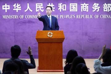 Trung Quốc: Mỹ hưởng lợi trong giao thương Mỹ - Trung, chênh lệch thương mại hai nước chỉ bằng 36% số mà Mỹ công bố