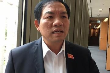 'Có dấu hiệu lợi ích nhóm trong đường dây buôn xăng lậu của Trịnh Sướng'