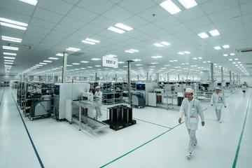 Vingroup khởi công nhà máy điện thoại Vinsmart 125 triệu máy/năm
