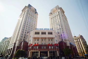 Chủ tịch Tổng công ty Sông Đà nhận thù lao gần 53 triệu đồng/tháng