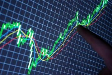 Nhiều thị trường chứng khoán tại châu Á tăng hơn 1%