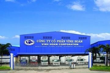Vĩnh Hoàn thoái vốn khỏi công ty liên kết chuyên hỗ trợ bán hàng tại Trung Quốc