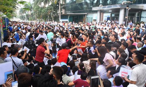 Hàn Quốc dừng cấp visa 5 năm cho người Việt có sổ tạm trú