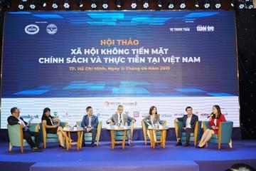 Phó Thủ tướng Vương Đình Huệ: Không tiền mặt mà có rất nhiều thứ