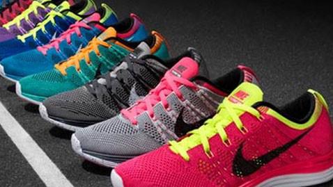 Phó chủ tịch Nike: 50% sản phẩm của hãng trên toàn cầu được sản xuất ở Việt Nam