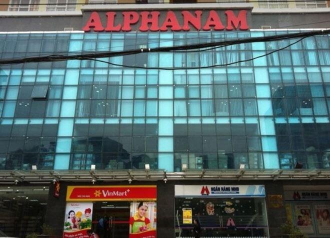 Công ty Đầu tư Alphanam giải thể sau 5 năm rời sàn chứng khoán