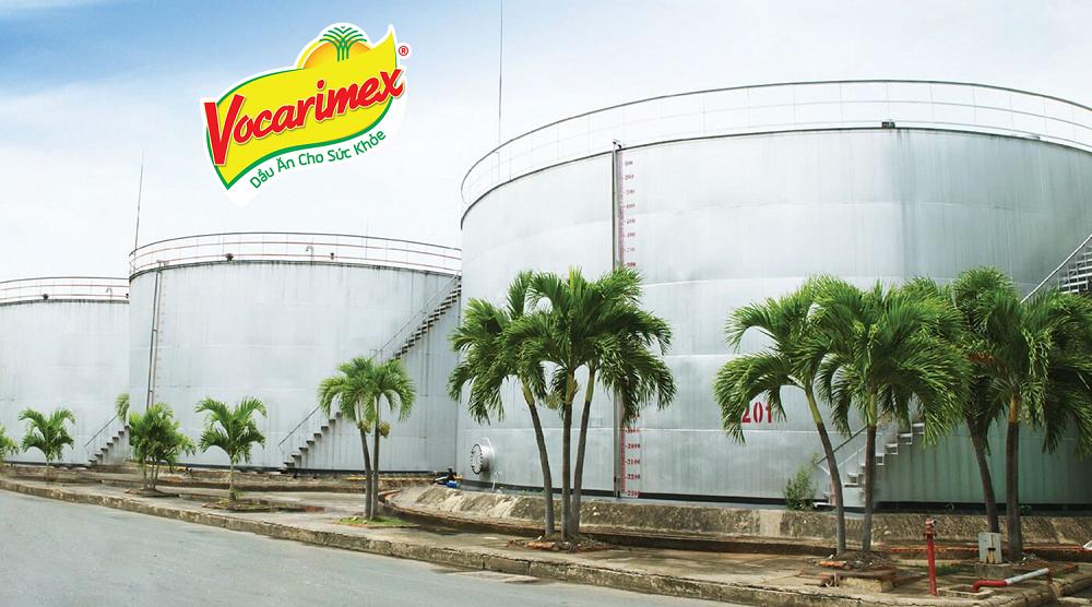 Họp ĐHĐCĐ Vocarimex: Dự báo giá dầu vẫn giảm nhưng đặt kế hoạch lợi nhuận tăng
