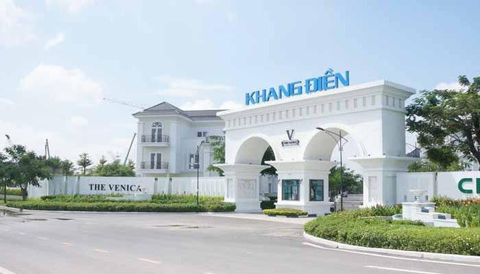 VinaCapital đăng ký mua 1,5 triệu cổ phiếu KDH