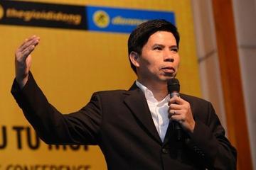 Chủ tịch Nguyễn Đức Tài muốn mua 300.000 cổ phiếu MWG
