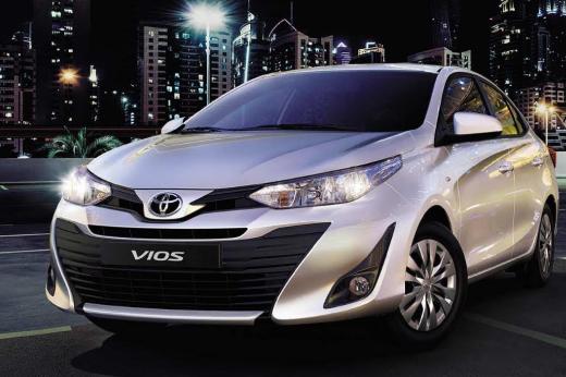 [Infographic] Top 10 ôtô bán chạy tháng 5: Toyota Vios, Mitsubishi Xpander dẫn đầu