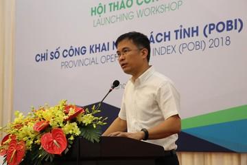 Công khai ngân sách tỉnh 2018: Vĩnh Long xếp đầu, Hải Phòng đứng cuối
