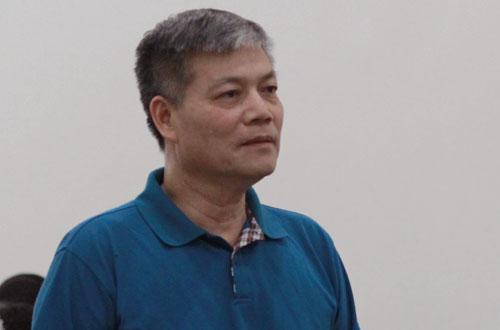 Cựu chủ tịch Vinashin bị phạt 13 năm tù