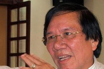 Truy tố nguyên Chủ tịch Tập đoàn Công nghiệp Cao su Việt Nam
