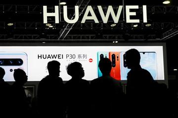 Huawei đòi nhà mạng Mỹ một tỷ USD tiền bản quyền