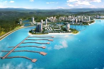Phó Thủ tướng tiếp tục chỉ đạo việc lập hồ sơ thực hiện dự án Ha Long Green 7 tỷ USD