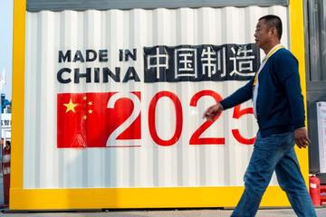 Mỹ 'cấm vận' có thể khiến ông lớn công nghệ Trung Quốc bừng tỉnh