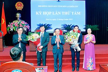 UBND tỉnh Sơn La có chủ tịch mới