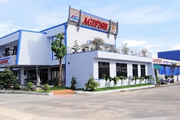 Cổ phiếu AGF của Thủy sản An Giang: Khả năng bị tạm ngừng giao dịch