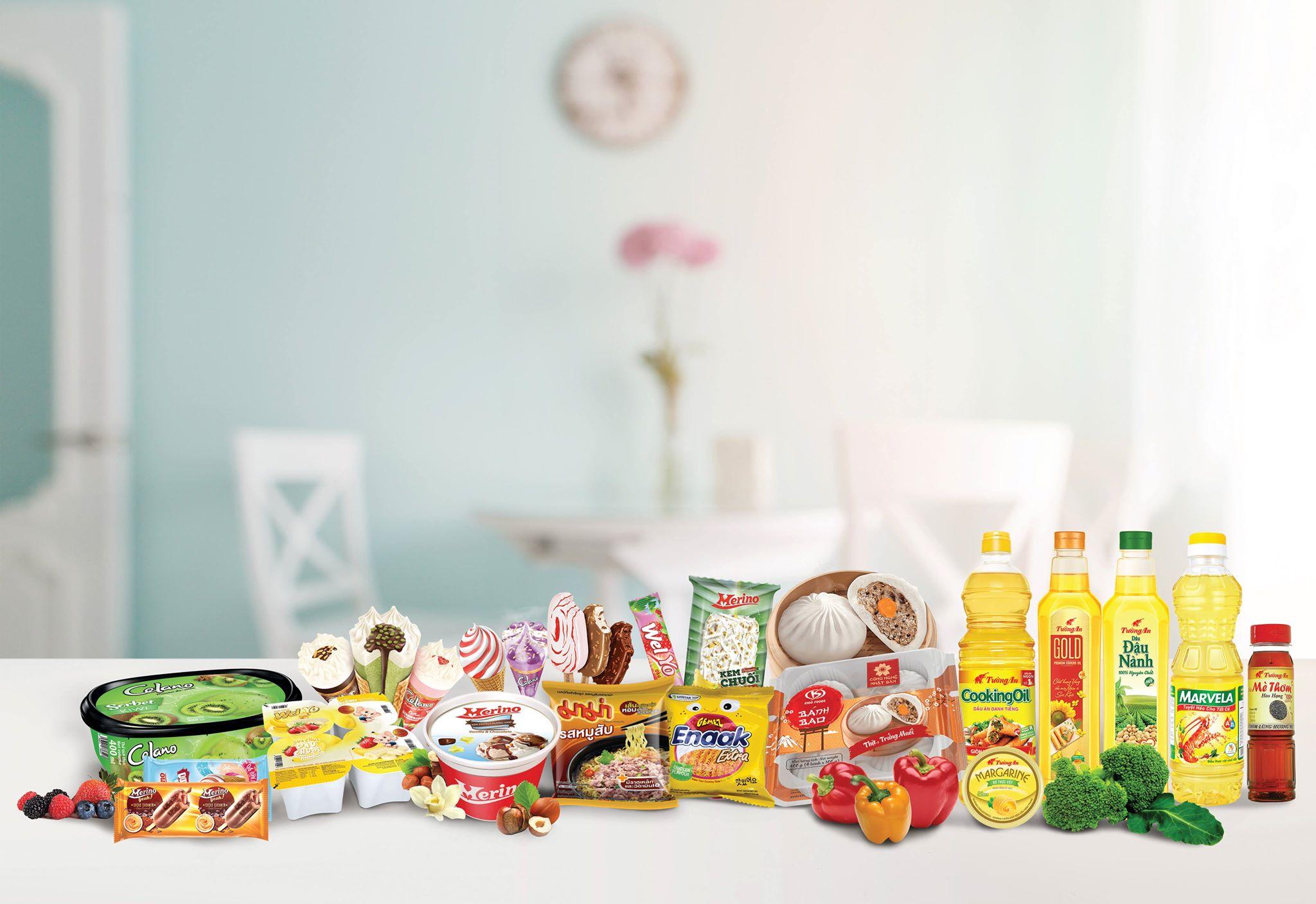 CEO KIDO: Sẽ xem xét quay lại mảng bánh kẹo