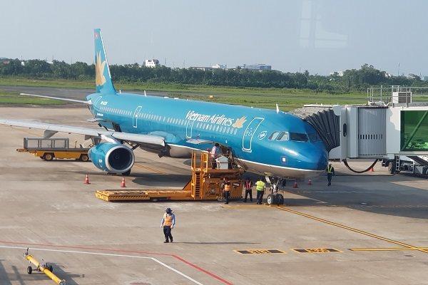 Vietnam Airlines muốn 'rót' 83 triệu USD vào logistics hàng không ở Cần Thơ