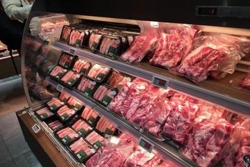 Brazil nối lại hoạt động xuất khẩu thịt bò sang Trung Quốc