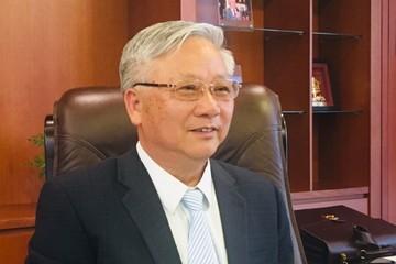 Chủ tịch Vinaconex: Sẽ không có thay đổi nhân sự trong họp ĐHCĐ sắp tới