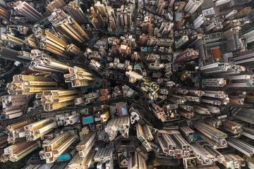 Giới tài chính Hong Kong thấp thỏm vì các cuộc biểu tình