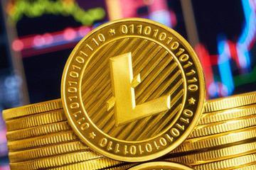 'Qua mặt' Bitcoin, tiền ảo Litecoin tăng giá hơn 330% từ đầu năm