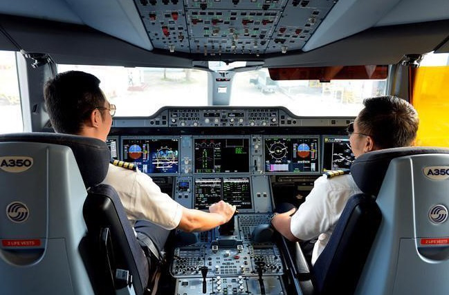 Thủ tướng yêu cầu báo cáo về thiếu hụt nhân lực ngành hàng không