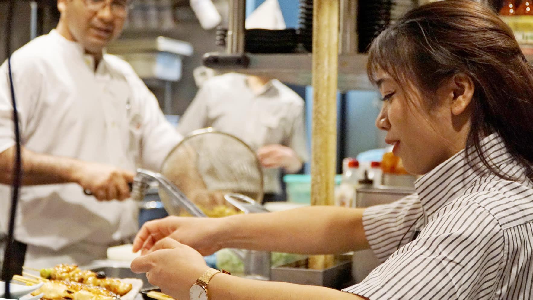 Thiếu hụt nhân lực, doanh nghiệp Nhật Bản đua nhau tuyển dụng tại Đông Nam Á