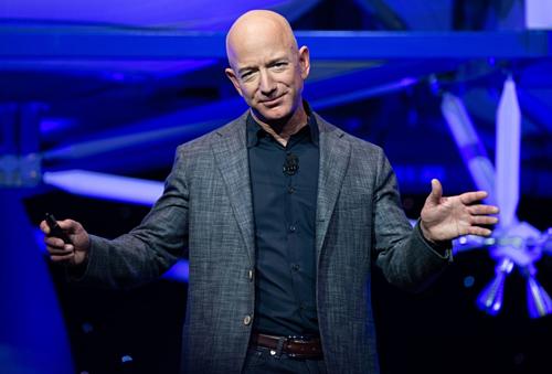 3 lời khuyên thành công kinh điển được Jeff Bezos ủng hộ