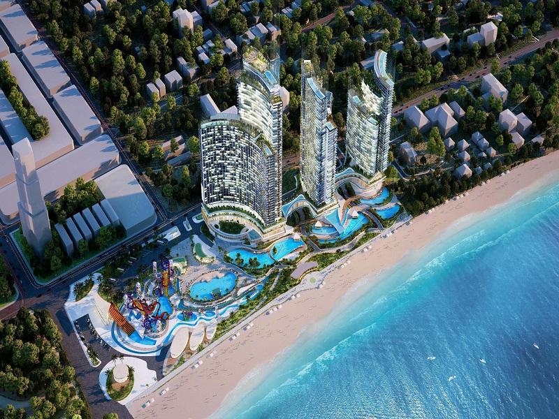Bất động sản Hải Phát huy động vốn trái phép tại dự án SunBay Park